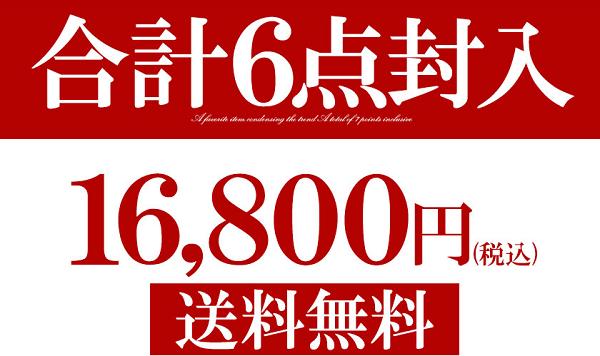 ビターキャバリア福袋予約2019-3